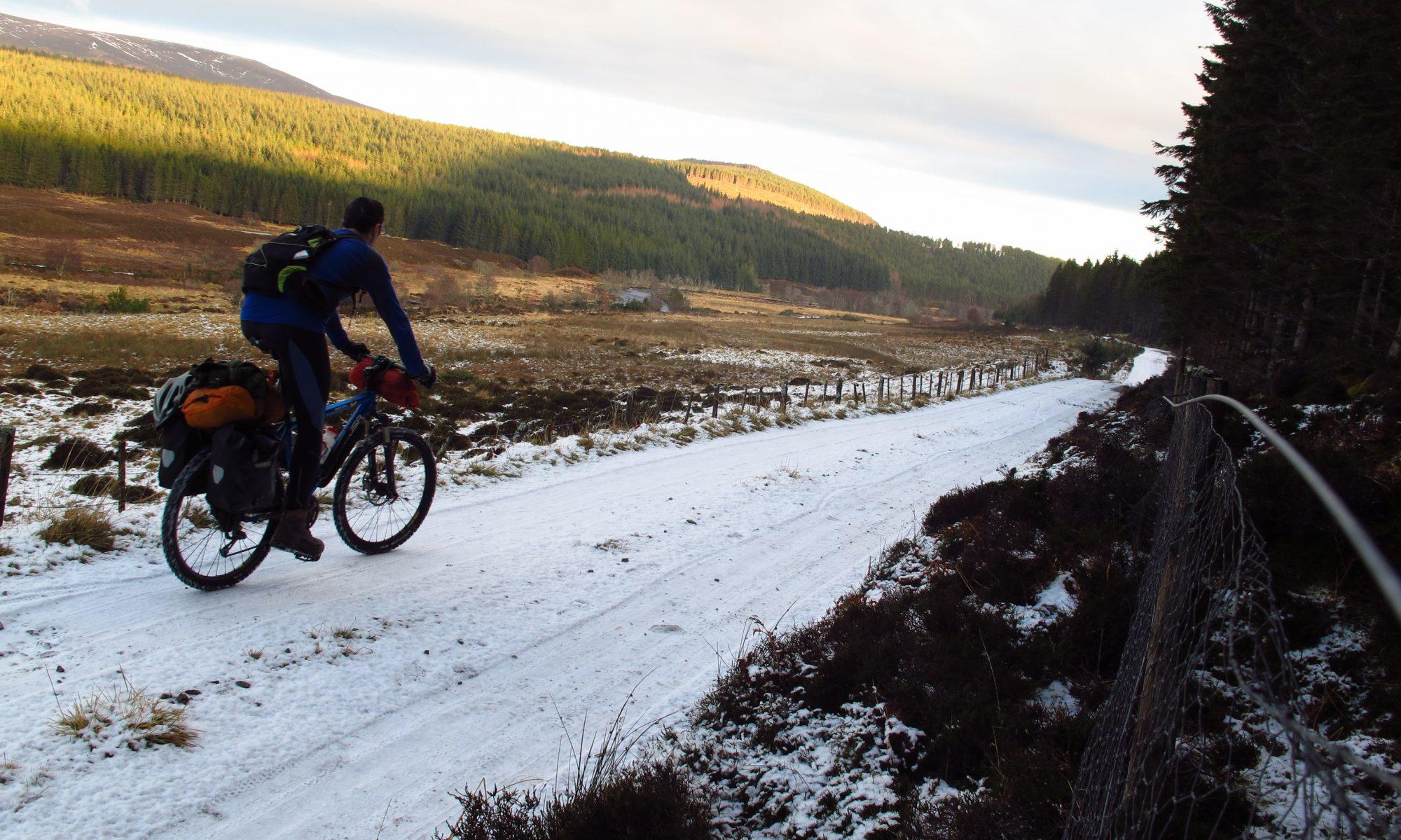 Highland Drifter